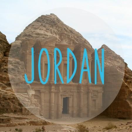 Explore - Jordan