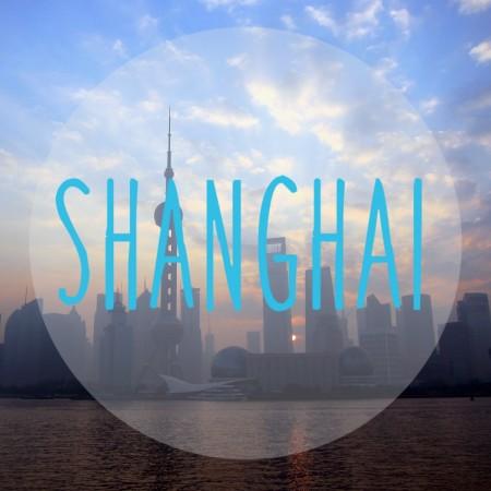 Shanghai - Explore