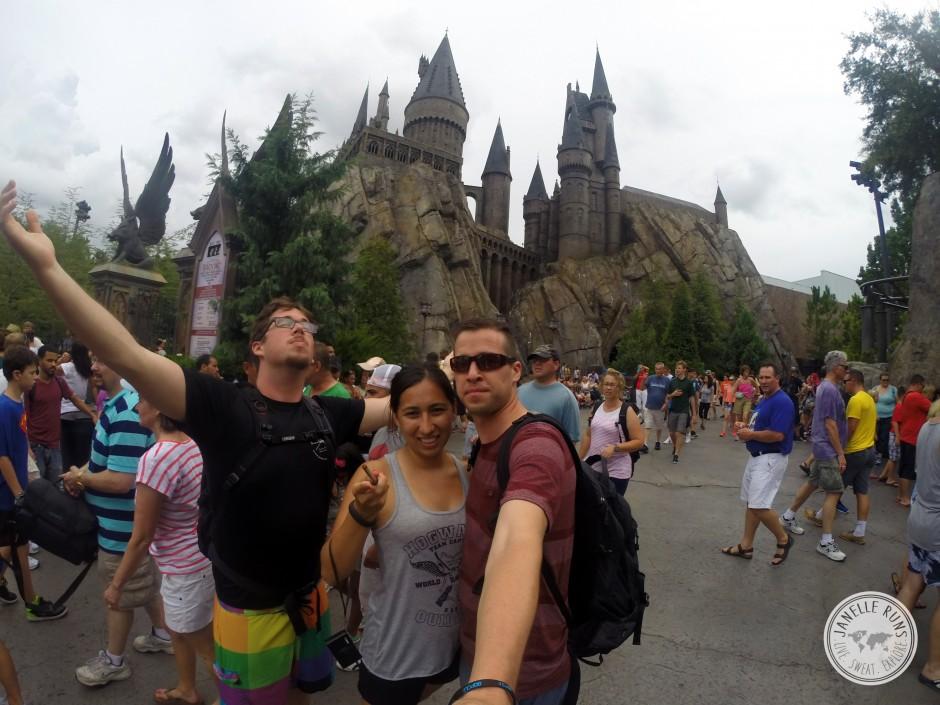 WWOHP - Hogwarts